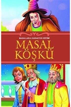 Halk Kitabevi Masal Köşkü