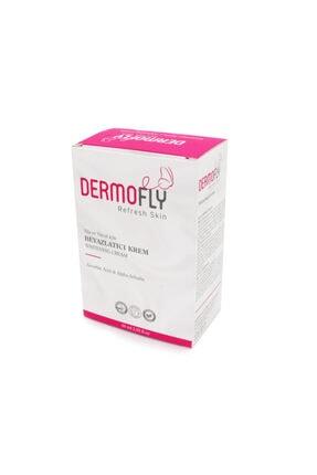 Dermofly Alpha Arbutin Leke Açıcı Ve Beyazlatıcı Krem 60 Ml