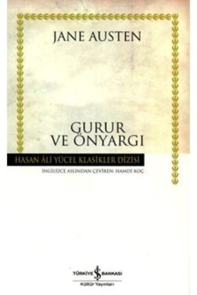 İş Bankası Kültür Yayınları Gurur Ve Önyargı /