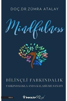 İnkılap Kitabevi Mindfulness Bilinçli Farkındalık /