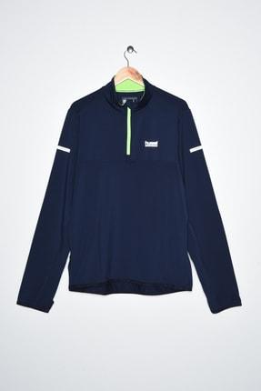 HUMMEL Erkek Sweatshirt Eston Sweatshirt