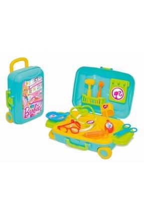 Dede Oyuncak Dede Barbie Doktor Seti Bavulum