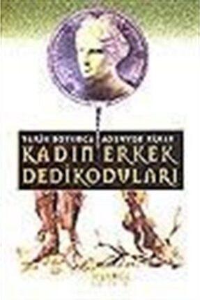 Kaknüs Yayınları Kadın Erkek Dedikoduları/ Tarih Boyunca