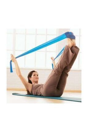 Buffer Plates Egzersiz Yoga Egzersiz Bandı