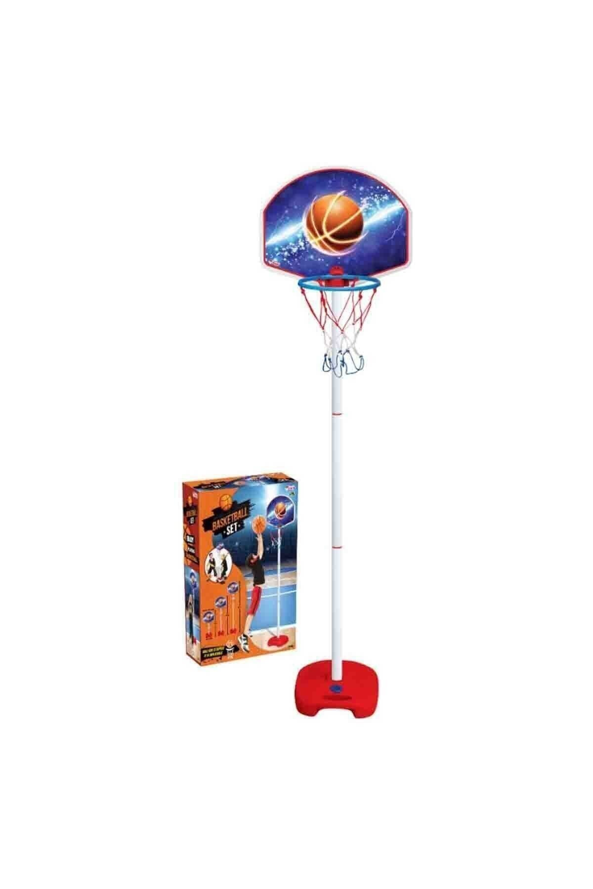 Dede Oyuncak Basketbol Seti Ayaklı 3 Boy 1
