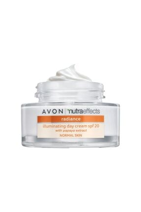 AVON Nutra Effects Radiance Nemlendirici Krem Spf20 50ml