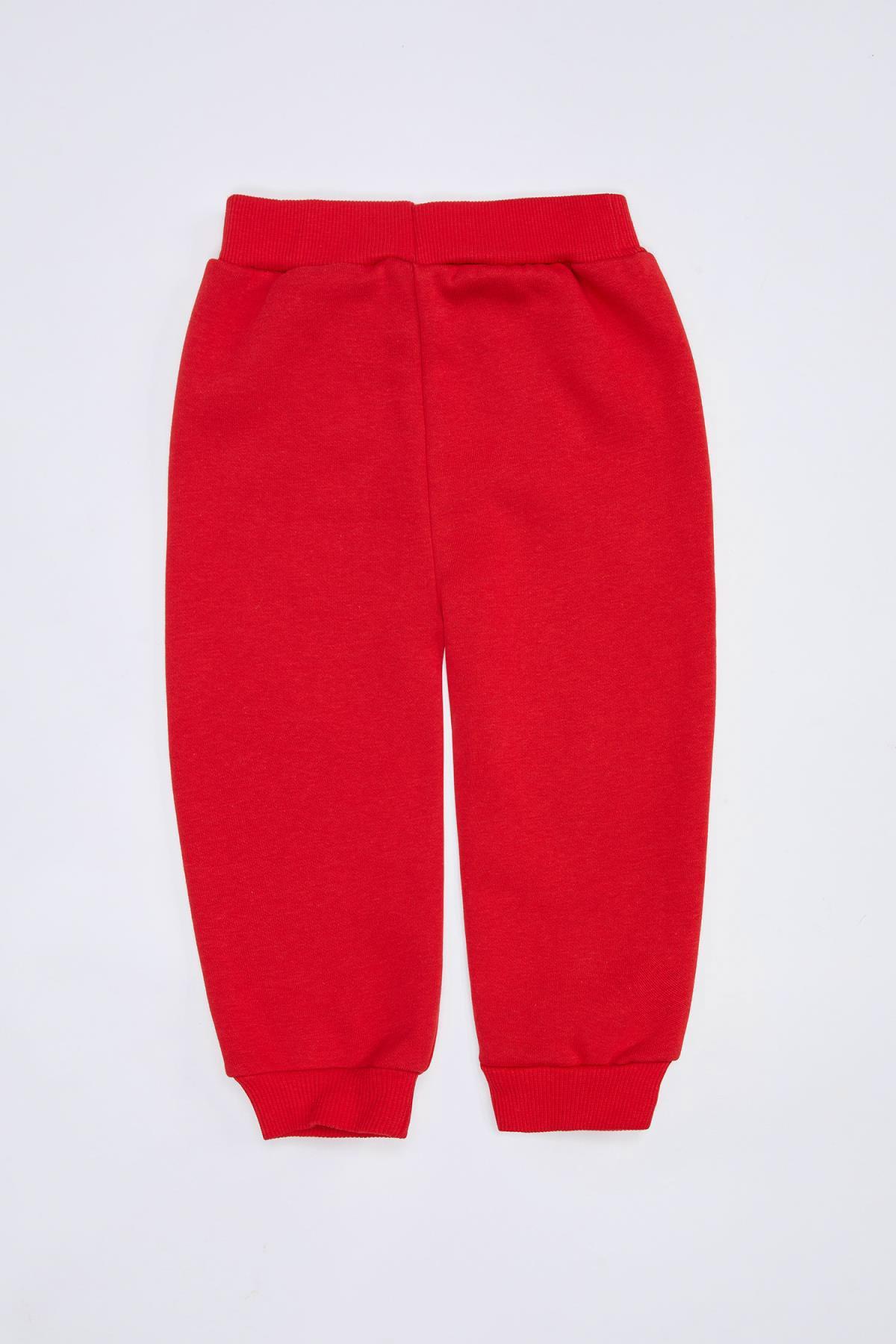 DeFacto Erkek Bebek Basic Jogger Pantolon 2