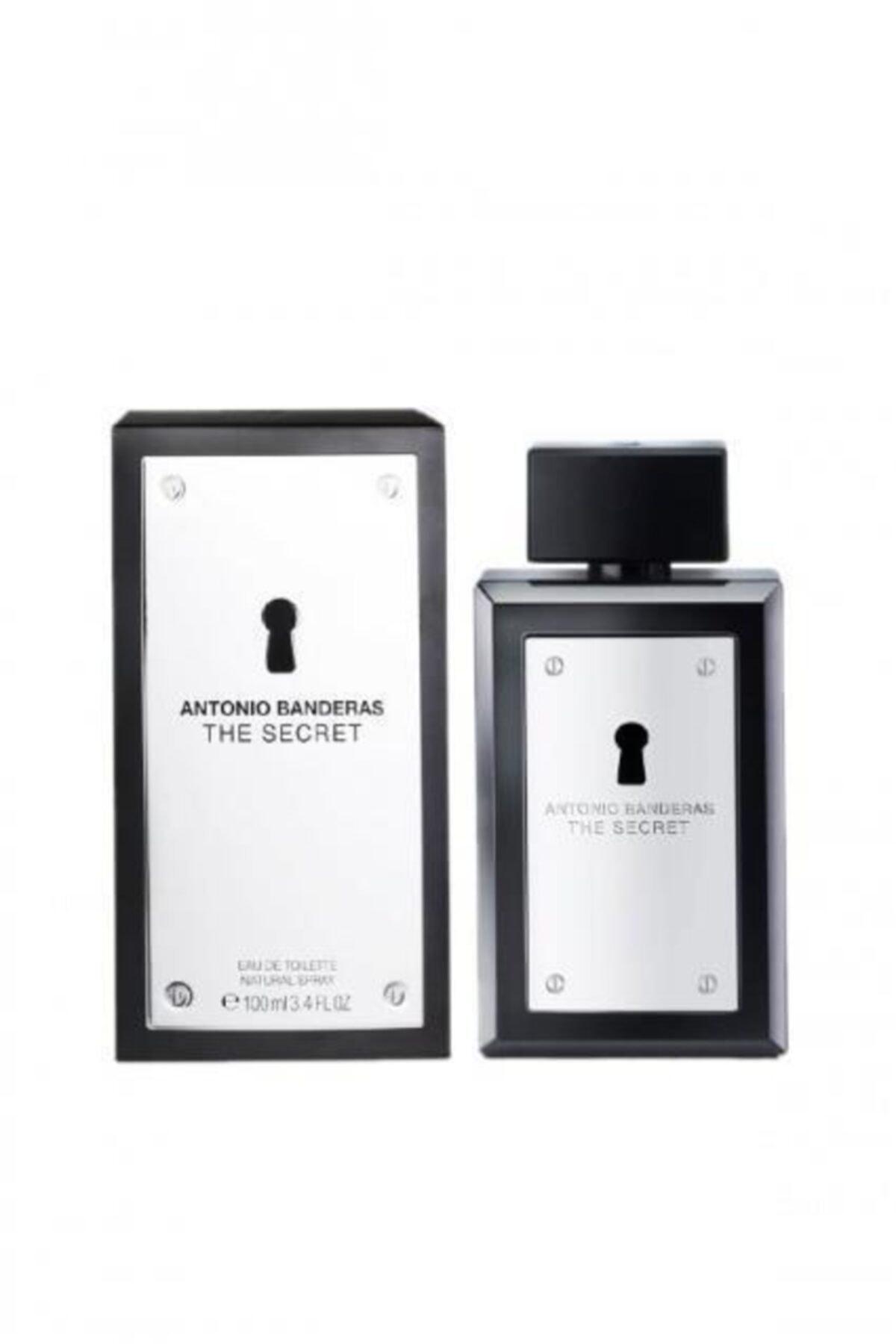 Antonio  Banderas The Secret Bay Edt 100 ml Erkek Parfüm 8411061701034 1