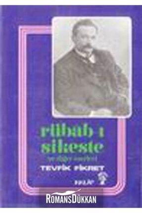 İnkılap Kitabevi Rübab-ı Şikeste Ve Bütün Eserleri