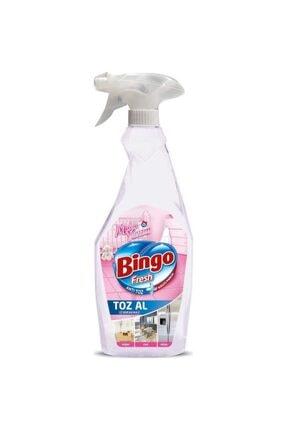 Bingo Fresh Toz Al 750 ml Mutlu Yuvam