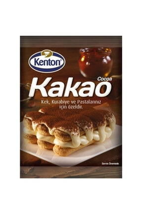 Hayat Kenton Kakao 25 G