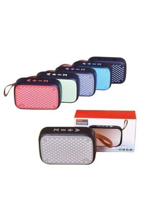 Platoon Bluetooth Speaker Pl-4448 Sd-usb