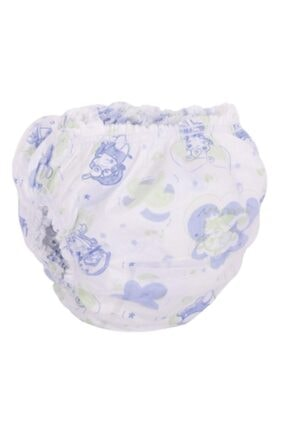 Sevi Bebe Kullan At Alıştırma Külodu Art-253 Beyaz