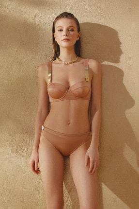 LILY & ROSE x Trendyol Betty Bikini Rose 730BBR