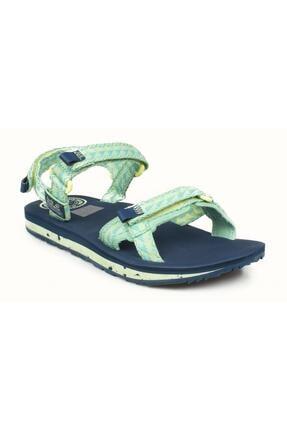 Jack Wolfskin 4039461 Z Outfresh Sandal Kadın Sandalet