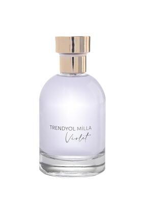 TRENDYOLMİLLA Violet Edp 100 ml Kadın Parfümü