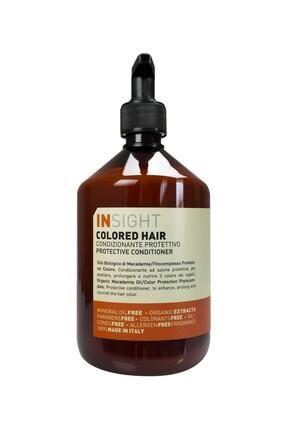 Insight Colored Hair Protective Renk Koruyucu Bakım Kremi 400 ml 8029352353710