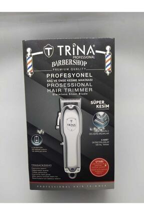 Trina Profesyonel Saç Kesim Makinesı Trnsacks0043