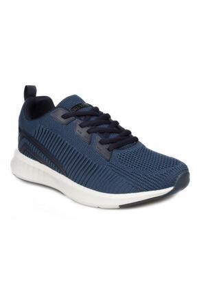 Greyder Erkek Mavi Casual Günlük Spor Ayakkabı