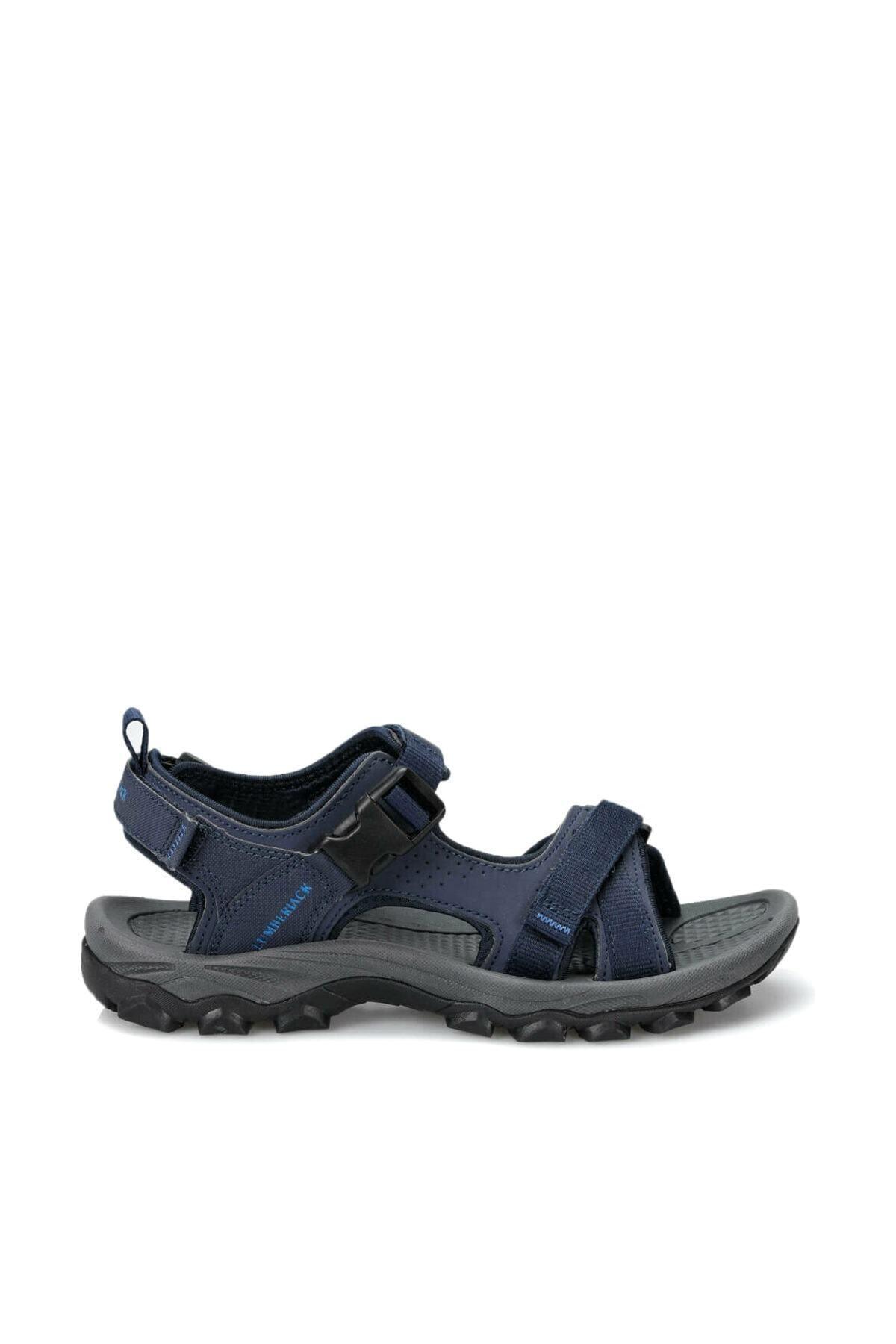 lumberjack LAGGUN Lacivert Erkek Yürüyüş Ayakkabısı 100241211 1