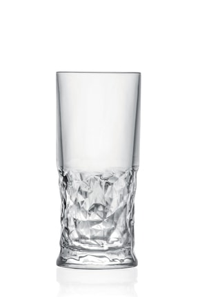 RCR Sound Funky Kahve Ve Su Bardağı 350 ml 6 lı Set