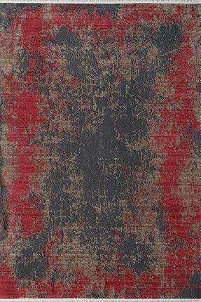 Pierre Cardin Orient Ro07c 100 X 190 Cm Kırmızı Siyah
