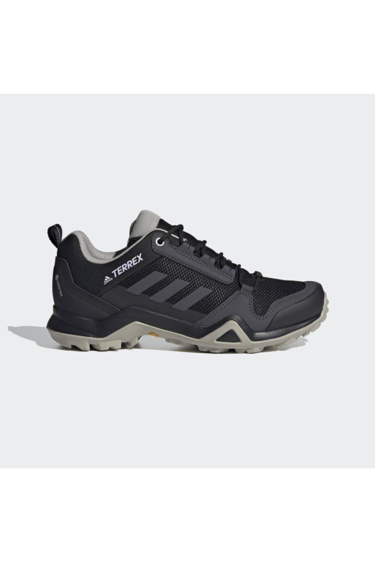 adidas Kadın Siyah Outdoor Ayakkabı Terrex Ax3 Gtx W Ef3510 1