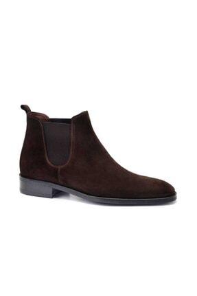 Nevzat Onay Erkek Kahverengi Ayakkabı