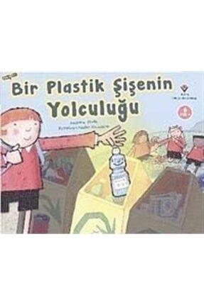 Tübitak Yayınları Bir Plastik Şişenin Yolculuğu