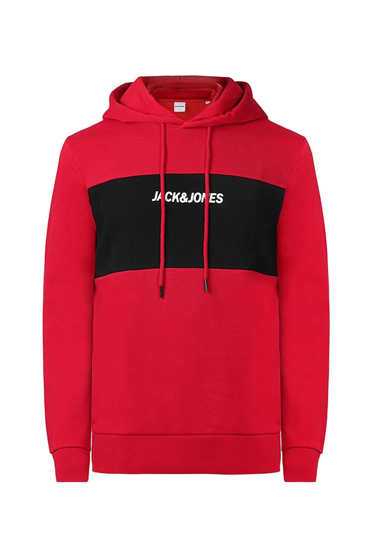 Jack & Jones Sweatshirt 12193085 JCODEONE 1