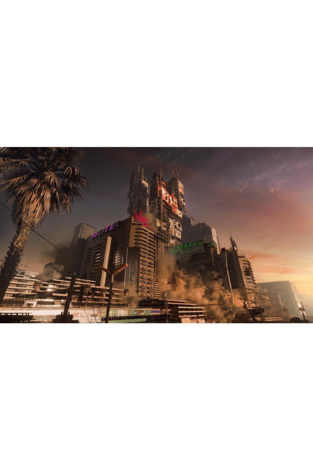 CD Projekt Red Cyberpunk 2077 Standart Edition Xbox One 2