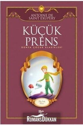 Halk Kitabevi Küçük Prens Dünya Çocuk Klasikleri