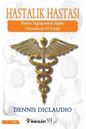 İnkılap Kitabevi Hastalık Hastası
