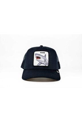 Goorin Bros Unisex Lacivert Dunnah Standart Şapka 101-0332