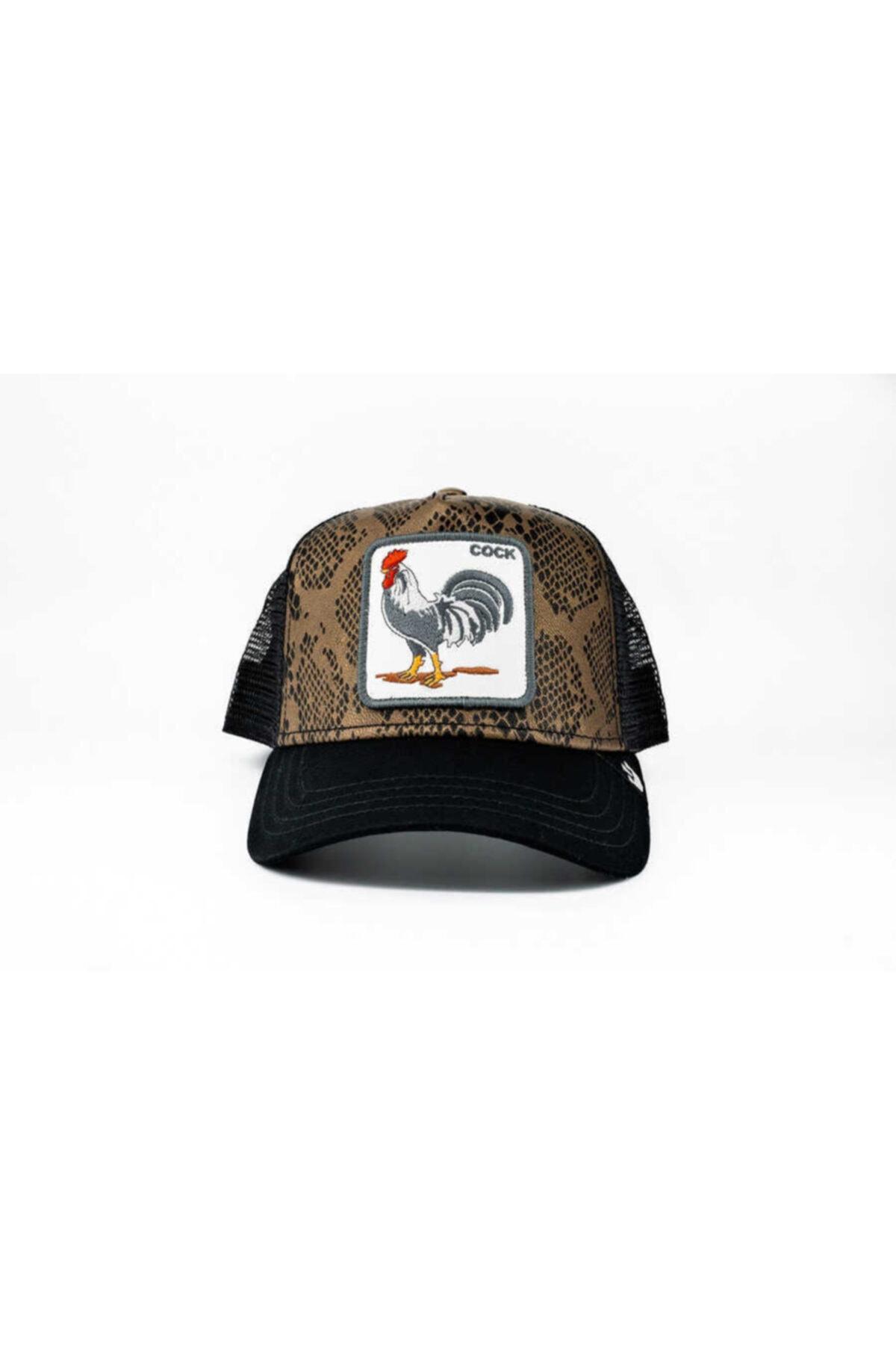 Goorin Bros Unisex Siyah Standart Tropical Şapka 1
