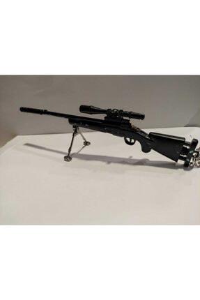 TEEMOOD PIRATE PARROT Pubg Awm Buyuk Boy 25 Cm Ebatında Sökülüp Takılabilen Silahlar