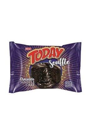 Elvan Today Suffle Kek Kakao Kremalı 50 Gr. 24 Adet (1 Kutu)