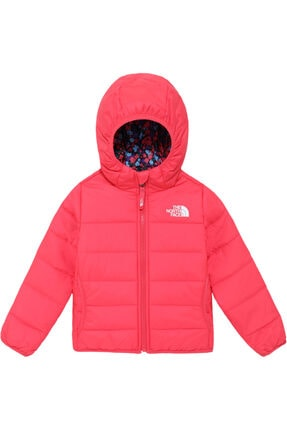 THE NORTH FACE Kız Çocuk Pembe Mont