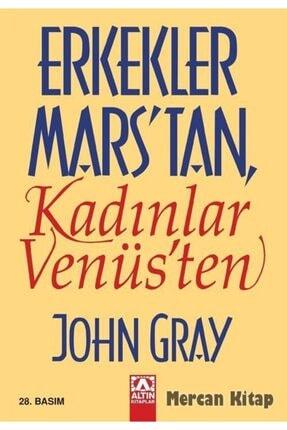 Altın Kitaplar Erkekler Marstan Kadınlar Venüsten