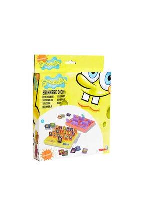 Simba Toys Sunger Bob Bil Bakalım Kim Oyunu-spongebob