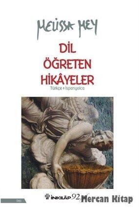 İnkılap Kitabevi Dil Öğreten Hikayeler (türkçe- Ispanyolca)