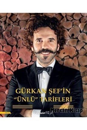 İnkılap Kitabevi Gürkan Şef'in Ünlü Tarifleri