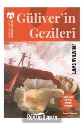 Doğan Egmont Yayıncılık Güliver'in Gezileri-çocuk Klasikleri