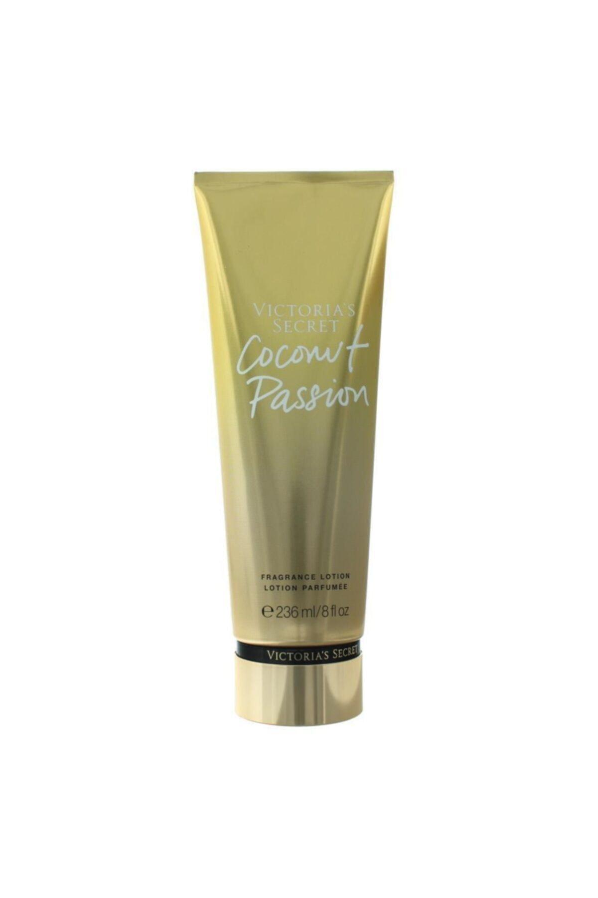 Victoria's Secret Victoria Secret Coconut Passion Losyon 236 Ml 1