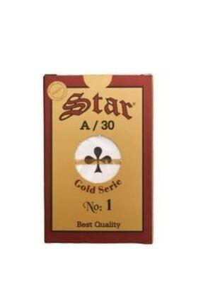 Star Oyun Kagıdı Gold Seri A/30
