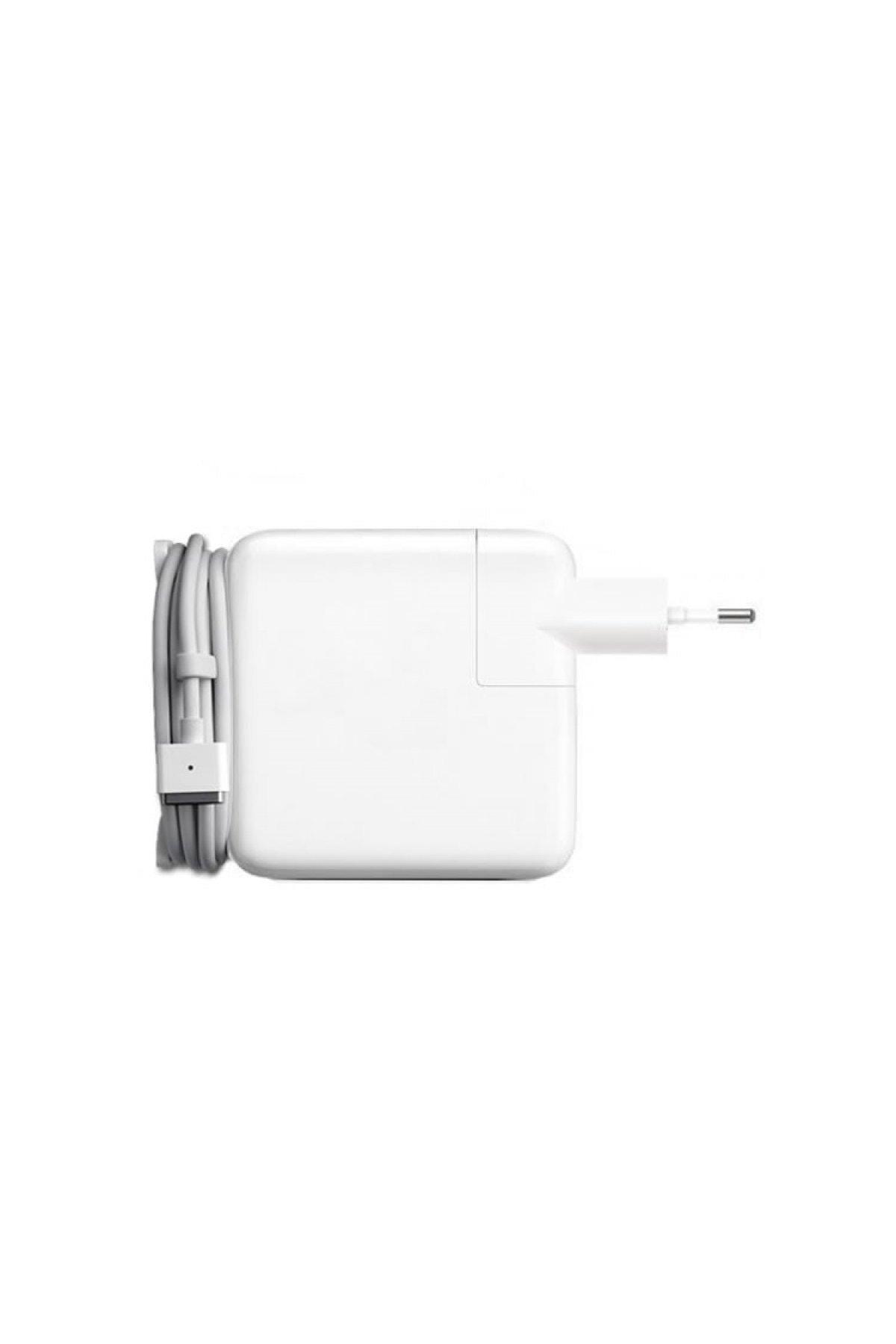 İnfomax Apple Macbook Air A1346, A1436, A1465, A1466 Adaptör Şarj Aleti 1