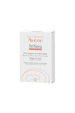 Avene Avène Trixera Nutrition Cold Cream Ultra-rich Cleansing Bar 100 Gr