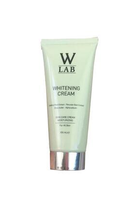 W-Lab Kozmetik W-lab Beyazlatıcı 100 ml  Krem
