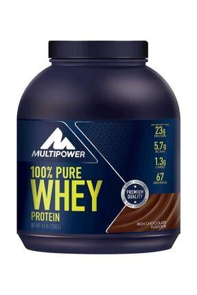 Multipower Whey 2.000 Gr. Protein Çikolata