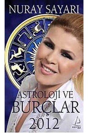 Destek Yayınları 2012 Astroloji Ve Burçlar